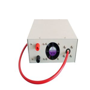 Leadsun Input 24V DC Industrial Power Supply 40kv/2mA pictures & photos