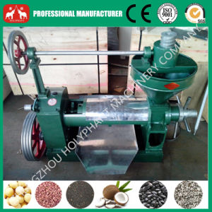Professional and Best Seller Peanut Oil Making Machine (0086 15038222403) pictures & photos