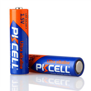 1.5V Super Alkaline Battery Am-3