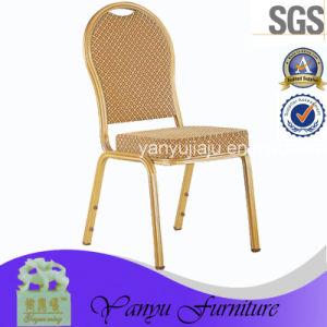 Fresh Modern Hotel Banquet Aluminum Chair (YH-090)