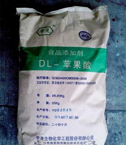 best price Dl-Malic Acid/ Malic Acid pictures & photos