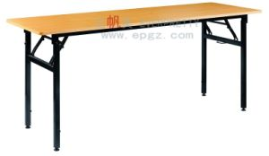 Nice Student Classroom Teacher Desk for Secondary School pictures & photos