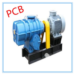High Performance Roots Blower for Combustion