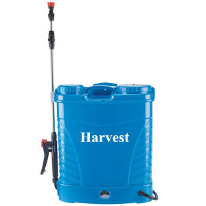 New Model 16L Agricultural Knapsack Battery Sprayer (HT-B16-26) pictures & photos