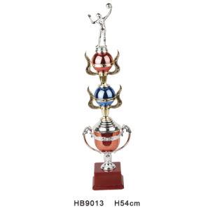 Plastic & Resin Decoration Crafts Hb8001 pictures & photos