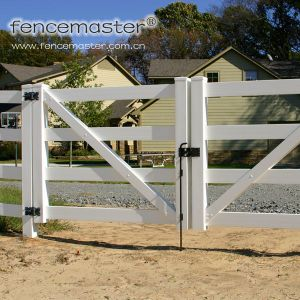 Horse Fence Export to Middle East Market pictures & photos