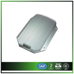 90W Aluminum Extrusion Heatsink for LED Street Light pictures & photos