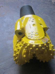 Used Tricone Bits for Sale Diamond Drilling Bit pictures & photos