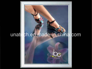 Aluminum LED Slim Sign Indoor Shop Inn Bank Store Snap Light Box pictures & photos
