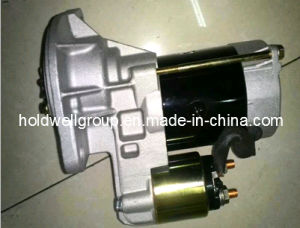 Hitachi Starter Motor S13-407A pictures & photos
