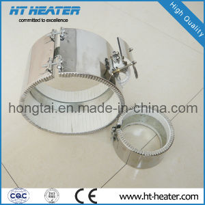 Injection Moulding Industrial Heating Barrel Heater pictures & photos