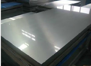 Decorative Stainless Steel Plate