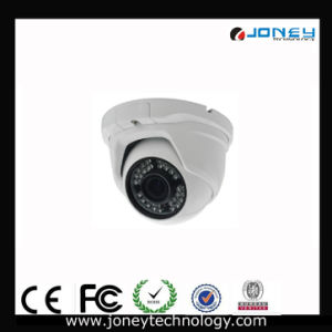 """Color 1/3"""" CMOS Dome Camera with Adjustable Lens pictures & photos"""
