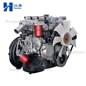 isuzu 4BD1 series auto diesel motor engine for truck bus pictures & photos