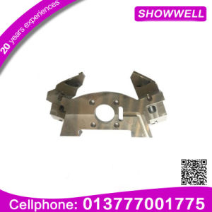 Alloy Steel CNC Parts with Best Quality pictures & photos