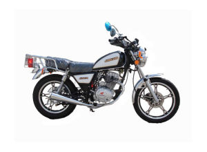 Suzuki Gn 150cc Motorbike 125cc Motorcycles 50cc Scooter (HD150-5B) pictures & photos