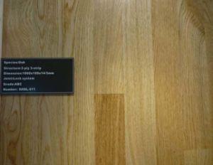 Classics American Oak Engineered Wood Flooring pictures & photos