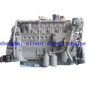 Good Quanlity Brand New Deutz Engines with Parts pictures & photos