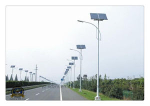 15W-60W Solar Lamp in Solar Light for Outdoor Lighting pictures & photos