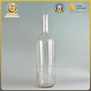 Wholesale Cork Cap 1 Liter Glass Bottle, Beverage Bottle, Water Bottle (037) pictures & photos