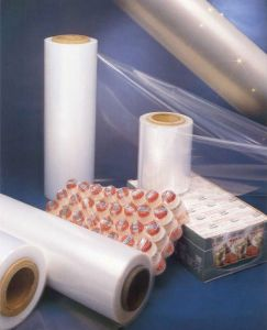 OEM Perforated Shrink Film pictures & photos