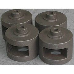 OEM Casting Auto Spare Parts (stainless steel) pictures & photos