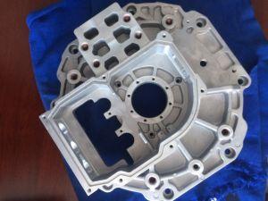 Customized Aluminium Die Casting Engine Cover pictures & photos