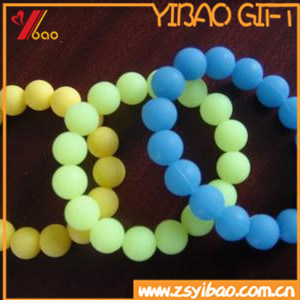 New Fashion Silicone Bracelet for Promotion Gifts (YB-SM-02) pictures & photos