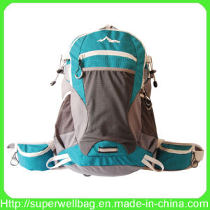 Professional Fashion Rucksack Trekking Backpack Travel Backpack (SW-0614) pictures & photos