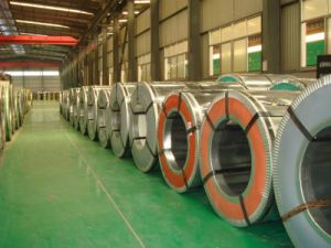 Low Price 600-1250mm Prepainted Galvanized Steel /PPGI/Prime Steel Coil/Steel Sheet pictures & photos
