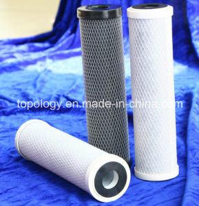 Carbon Fiber Filter Cartridge pictures & photos