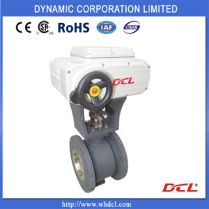 Dcl Electric Power Regulating Actuaotor Valve Actuator pictures & photos