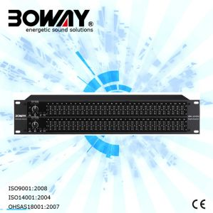 Bw-231EQ Dual Channel 31 Band Graphic Equalizer pictures & photos