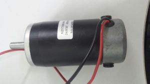 Permanent Magnet DC Motor pictures & photos