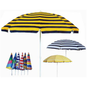 2.2m Patio & Beach Umbrella pictures & photos