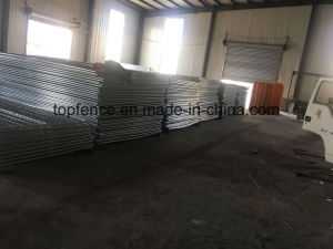 8FT X 10FT Movable Temporary Mesh Fencing pictures & photos