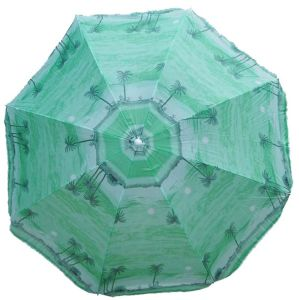 40′′ Cotton Beach Umbrella (BR-BU-106) pictures & photos