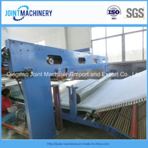 Nonwoven Upright Cotton Lapping Machine pictures & photos
