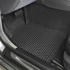 Natural Rubber Car Mat, Eco-Friendly Flooring Car Mat pictures & photos