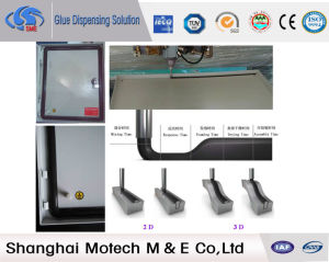 CE Approved Fipfg PU Gasket Dispenser Machine (DS-30) pictures & photos