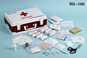 First Aid Boxes (RD-108) pictures & photos