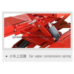 Altra Thin Pulley Scissor Lift/Scissor Lift/Car Lift/Car Lifter/Auto Lifter pictures & photos