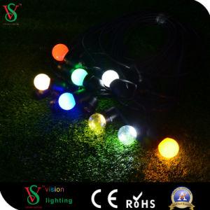 2017 Hot Selling LED Belt Light Christmas Decoration Light Lamp Holder pictures & photos