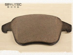 Hot Sell Disc Brake Pad (D1375) for BMW/Audi/Skoda/VW pictures & photos