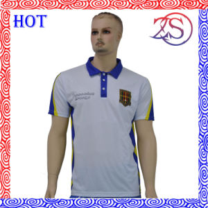 Ozeason Custom Cheap Price All Kinds Polo Shirt in China pictures & photos