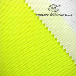 Home Texitle PP Non Woven Fabric pictures & photos