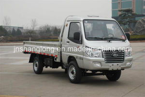 4X2 Diesel Light Truck LHD 0.5ton Mini Truck pictures & photos