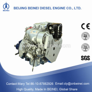 Genset Air Cooled Diesel Engine F2l912 pictures & photos