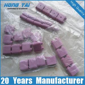 Preheating Treatment Flexible Alumina Ceramic Heating Pad pictures & photos