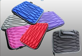 Waterproof EVA Sleeve for Tablet iPad Laptop (SI125) pictures & photos